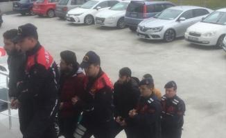 Tekirdağ'daki hırsızlık olaylarında 2 şüpheli tutuklandı