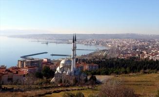 Tekirdağ'ın nüfusu 1 milyon 55 bin 412 bine yükseldi