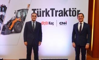 TürkTraktör'den ihracat rekoru