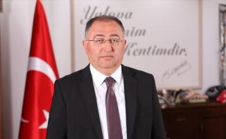 Yalova Belediye Başkanı Salman'dan