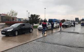 Anadolu Otoyolu'nda denetimler devam ediyor