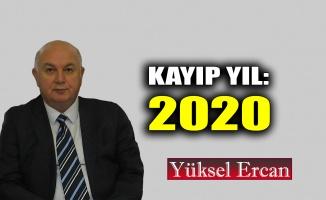 Kayıp yıl: 2020