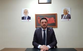 Türel'den, Türk Polis Teşkilatı'nın 175. kuruluş yıldönümü mesajı