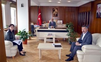 Karamürsel'de 14 okulun projesi TÜBİTAK tarafından kabul edildi