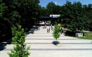 Ormanya, 6 Haziran Cumartesi günü açılıyor