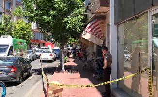 Bıçaklı kavgada 1 kişi öldü, 3 kişi yaralandı