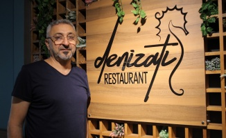 Denizatı Restoran, Eskihisar'da hizmete girdi