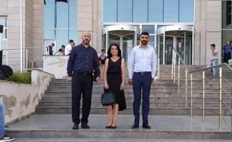 Gelecek Partisi Darıca'da görev dağılımı yapıldı