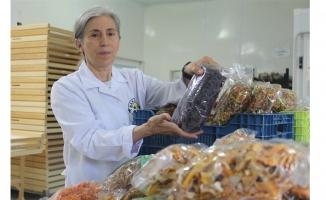 Özel beslenme zorunluluğu olanlar için özel makarna üretiyor