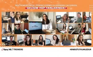 Tüpraş'tan genç yeteneklere online çalışma deneyimi ve yaz stajı imkanı
