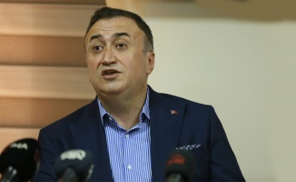 """Türkiye Fırıncılar Federasyonu Başkanı Balcı'dan """"ekmek fiyatı"""" açıklaması"""