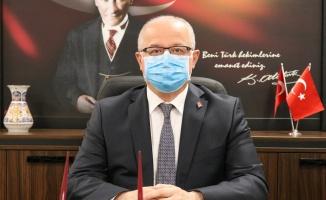 Kocaeli İl Sağlık Müdürlüğü'nden maske kullanımı uyarısı