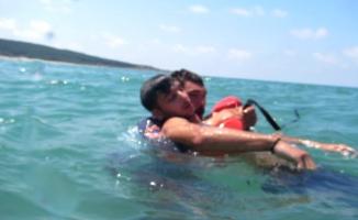 Kurban Bayramı'nda 352 kişi boğulmaktan kurtarıldı