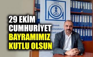 İnce: 29 Ekim Cumhuriyet Bayramımız kutlu olsun