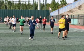 Spor ve Polis Akademisi hazırlık kursları kayıtları başladı
