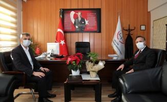 Başkan Sezer'den en anlamlı 24 Kasım hediyesi