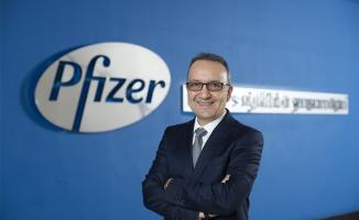 İlaç sektöründe 'En Beğenilen Şirket' Pfizer