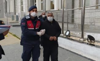 Kocaeli'de 4 hırsızlık şüphelisi tutuklandı