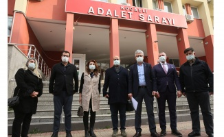 AK Parti teşkilatları üç isim hakkında suç duyurusunda bulundu