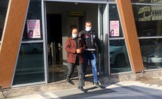 Kocaeli'de hakkında kesinleşmiş 25 yıl hapis cezası bulunan hükümlü yakalandı