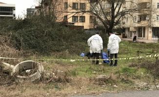 Yol kenarında erkek cesedi bulundu