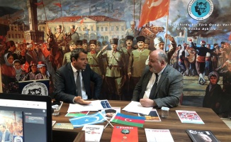 Türk Ocakları TV'de Yerli sanayi milli ekonomi ve meslek liseleri konuşuldu