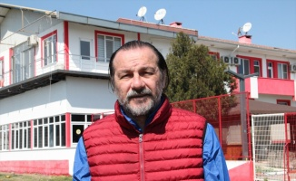Balıkesirspor'un Kosovalı golcüsü Manaj, Bandırmaspor maçı öncesi iddialı: