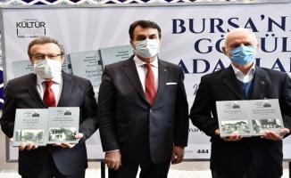 Bursa belleğine Osmangazi'den tarihi çalışma