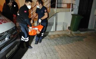 Bursa'da bir kişi tartıştığı kız arkadaşını silahla yaraladı