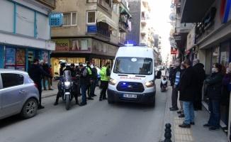 Bursa'da motosikletin çarptığı Gemlik Esnaf Kefalet Kooperatifi Başkanı Mevlüt Avcı, ağır yaralandı