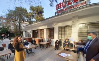 ÇYDD Kilis Şubesi'nde ilk genel kurul
