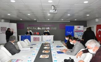 DİKA'dan Genç İstidam Projesi için 40 milyon TL