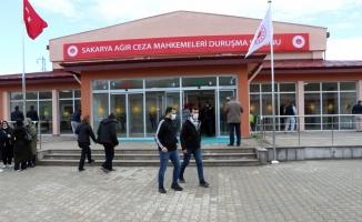 Sakarya'da havai fişek fabrikasındaki patlamaya ilişkin 7 sanık hakim karşısında