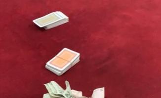 Kırklareli'nde bir işletmede kumar oynayan 6 kişiye 18 bin 900 lira ceza verildi