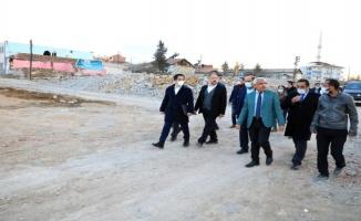 Malatya 'Şehit Fevzi'de örnek dönüşüm