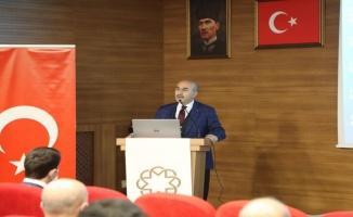 Mardin'de 'Dinamik Denetim Süreci' başlatıldı