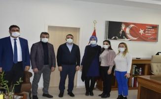 Mardin organ bağışında bölge birincisi