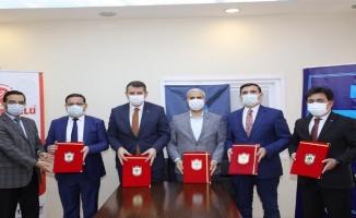 Sivas'ta işbaşı eğitimle 279 kişilik istihdam fırsatı