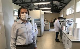 Tersine beyin göçüyle Türkiye'ye dönen bilim insanı yeni nesil termoelektrik malzemeler geliştirecek