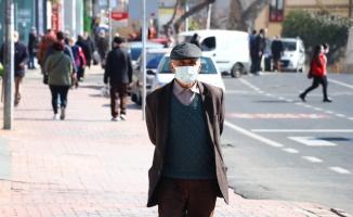 Trakya'da maske ve mesafe kurallarına büyük oranda uyuluyor