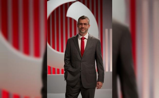 Vodafone'un 4.5G bağlantı kalitesine Alman Bağımsız Danışmanlık Şirketi Umlaut'tan güvenilirlik onayı