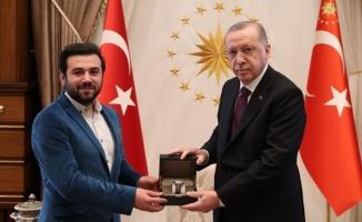 Adalet Bakanlığı'nın öykü yarışmasında Gaziantep'e ikincilik ödülü