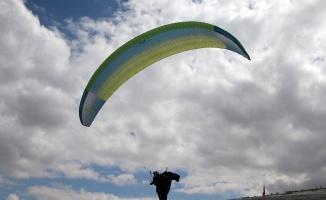 Aksaray'da 'yamaç paraşütü' ve 'model uçak' kursları başlıyor