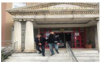 Aydın Didim'de mobil banka dolandırıcıları yakalandı