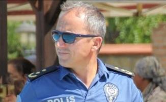 Aydın Emniyeti'nin tecrübeli müdürü Türkiye beşincisi oldu