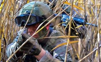 Barış Pınarı'nda 3 terörist etkisiz hale getirildi