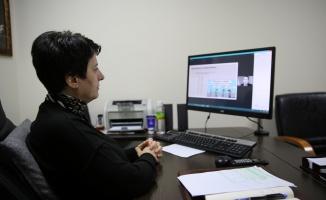 Büyükşehir personeline etkili yazışma teknikleri eğitimi