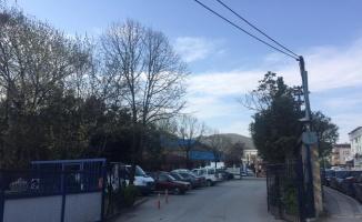 Kocaeli'de döküm fabrikasında kazan patlaması sonucu 8 işçi yaralandı