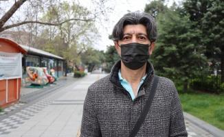 Kırklareli Valisi Bilgin kentteki vaka artışını mutasyonlu virüs ve ev ziyaretlerine bağladı