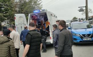Kocaeli'de trafikte önünü kesen kişinin açtığı ateşle yaralanan sürücü yaşam mücadelesini kaybetti